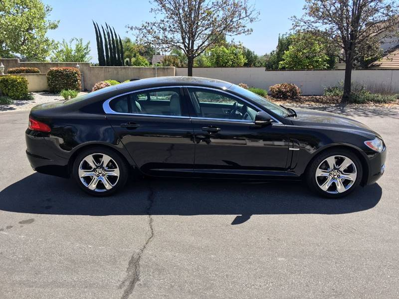 2011 Jaguar XF For Sale At Sila Auto Group LLC In San Bernadino CA