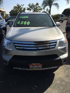 2008 Suzuki XL7 for sale in San Bernardino, CA