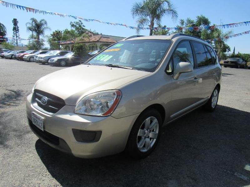2007 Kia Rondo LX Wagon 4D   San Bernardino CA