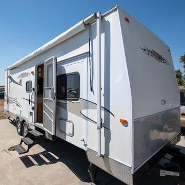 2007 Thor Industries Vortex 2500SRD for sale in San Bernardino, CA