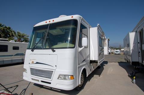 2006 Ford Motorhome Chassis for sale in San Bernardino, CA