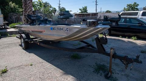 1987 Tracker MV-16 for sale in San Bernardino, CA
