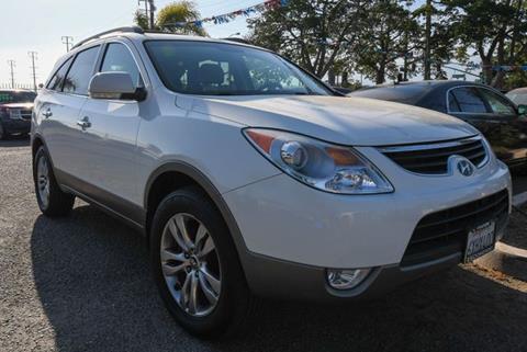 2012 Hyundai Veracruz for sale in San Bernardino, CA