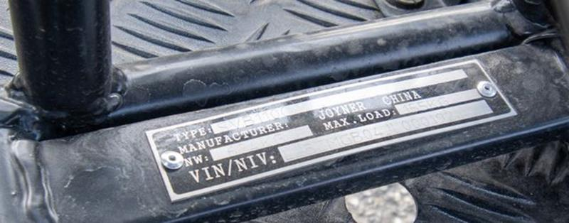 2018 Joyner Sand Viper 1100Cc Efi In San Bernardino CA - GQC