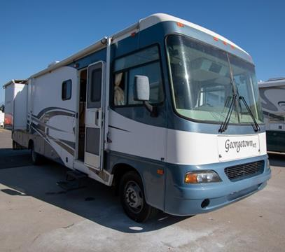 2004 Ford Motorhome Chassis for sale in San Bernardino, CA