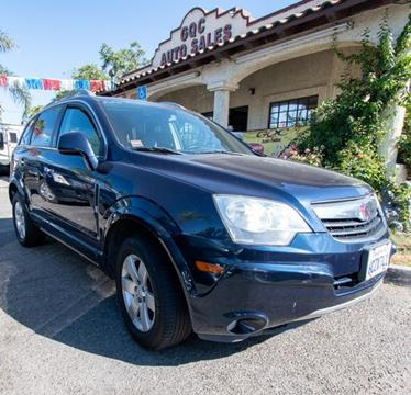 2008 Saturn Vue for sale in San Bernardino, CA