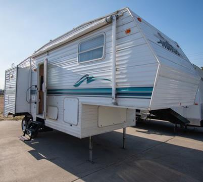 2002 Skyline Nomad 255 for sale in San Bernardino, CA