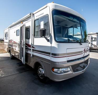 2006 Ford Motorhome Chassis for sale at GQC AUTO SALES in San Bernardino CA