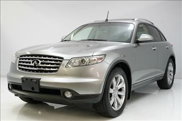 2004 Infiniti FX45 for sale in Phoenix, AZ