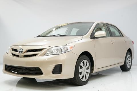2011 Toyota Corolla for sale in Phoenix, AZ