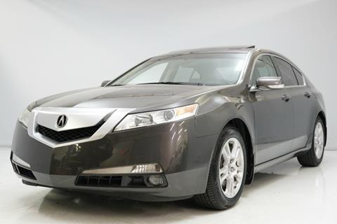 2009 Acura TL for sale in Phoenix, AZ