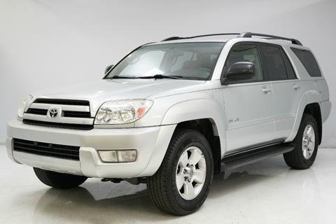 2004 Toyota 4Runner for sale in Phoenix, AZ