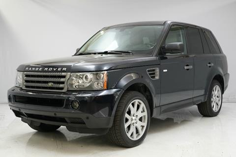 2009 Land Rover Range Rover Sport for sale in Phoenix, AZ