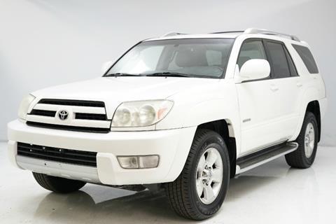 2003 Toyota 4Runner for sale in Phoenix, AZ