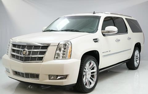 2014 Cadillac Escalade ESV for sale in Phoenix, AZ