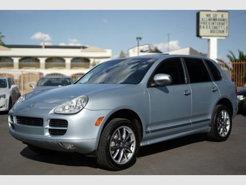 2006 Porsche Cayenne for sale in Phoenix, AZ