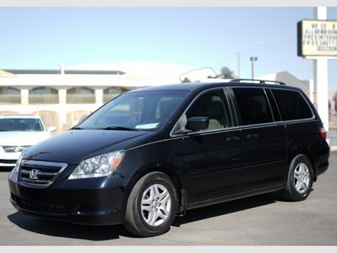 2007 Honda Odyssey for sale in Phoenix, AZ
