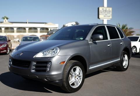 2008 Porsche Cayenne for sale in Phoenix, AZ