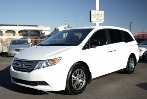 2011 Honda Odyssey for sale in Phoenix, AZ