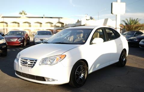 2010 Hyundai Elantra for sale in Phoenix, AZ