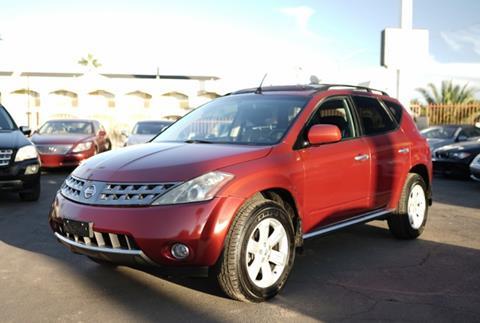 2006 Nissan Murano for sale in Phoenix, AZ
