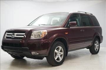 2007 Honda Pilot for sale in Phoenix, AZ