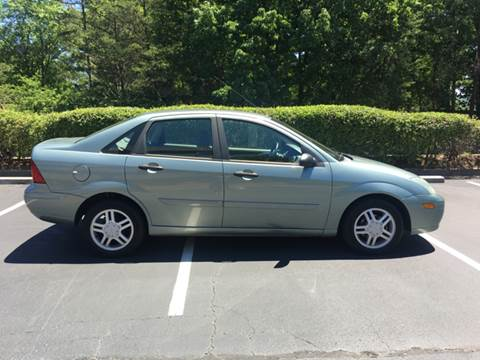 2004 Ford Focus for sale at Executive Auto Brokers of Atlanta Inc in Marietta GA