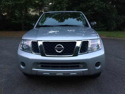 2011 Nissan Pathfinder for sale at Executive Auto Brokers of Atlanta Inc in Marietta GA