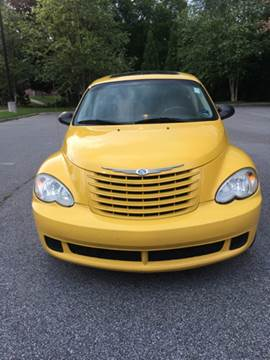 2006 Chrysler PT Cruiser for sale at Executive Auto Brokers of Atlanta Inc in Marietta GA