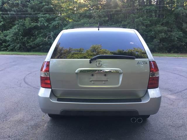 2002 Acura MDX for sale at Executive Auto Brokers of Atlanta Inc in Marietta GA