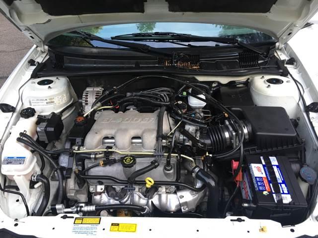 2001 Oldsmobile Alero for sale at Executive Auto Brokers of Atlanta Inc in Marietta GA