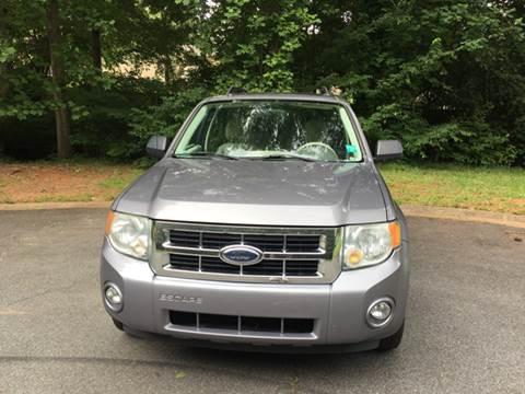 2008 Ford Escape for sale at Executive Auto Brokers of Atlanta Inc in Marietta GA