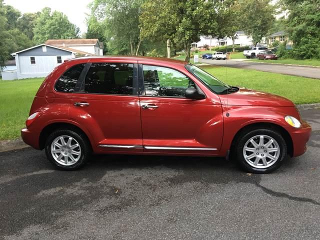 2010 Chrysler PT Cruiser for sale at Executive Auto Brokers of Atlanta Inc in Marietta GA