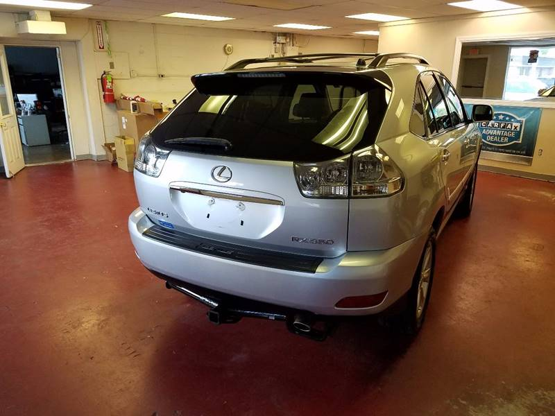 2009 Lexus RX 350 for sale at Advance Auto Group, LLC in Manchester NH