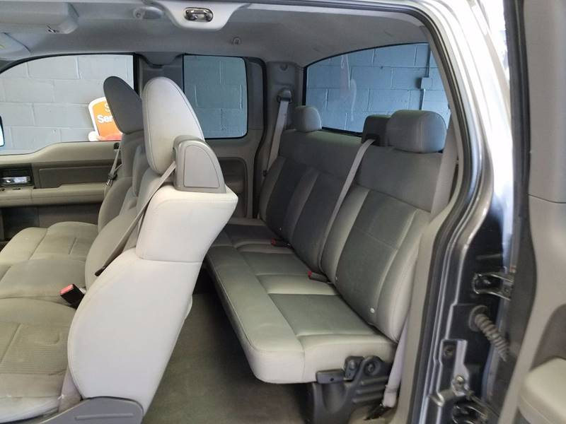 2007 Ford F-150 for sale at Advance Auto Group, LLC in Manchester NH