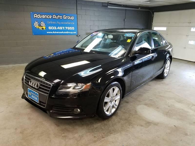 Used Audi A For Sale Lowell MA CarGurus - Audy auto