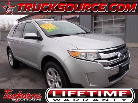 2014 Ford Edge for sale in Bridgeport, NY