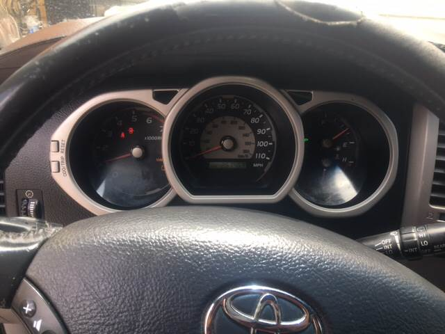 2005 Toyota 4Runner for sale at S & P Auto Sales in Houston TX