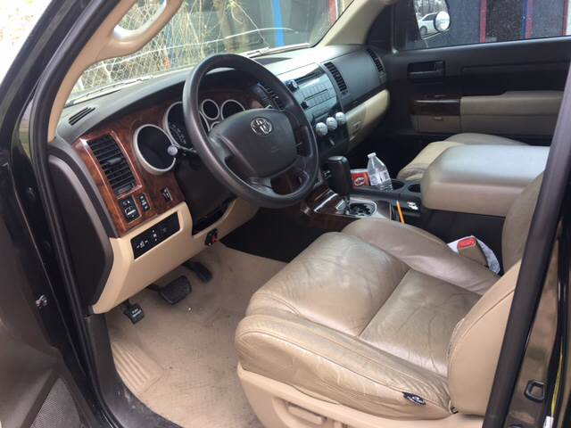 2007 Toyota Tundra for sale at S & P Auto Sales in Houston TX