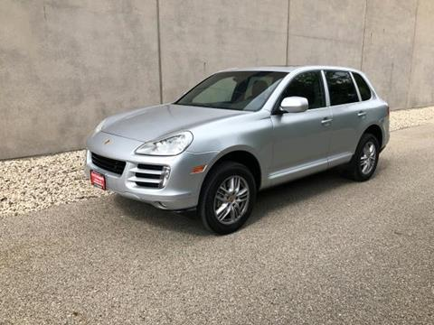 2009 Porsche Cayenne for sale in Madison, WI