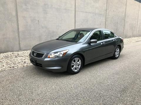 2010 Honda Accord for sale in Madison, WI