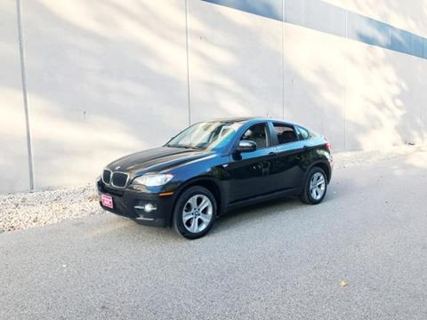2011 BMW X6 for sale in Madison, WI
