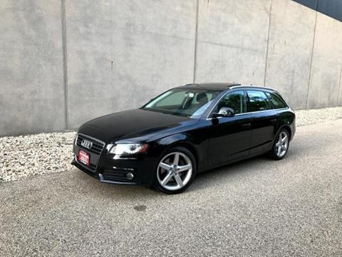 2009 Audi A4 for sale in Madison, WI