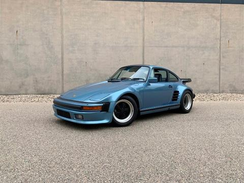 1986 Porsche 911 for sale in Madison, WI
