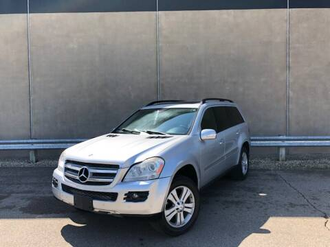 2007 Mercedes-Benz GL-Class for sale at A To Z Autosports LLC in Madison WI