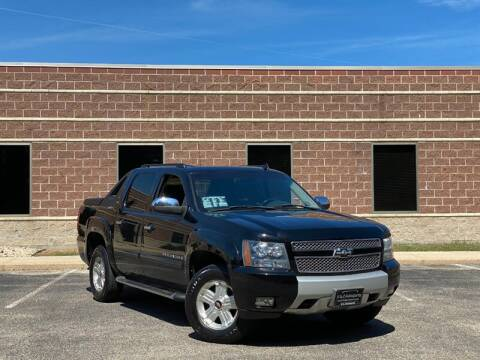 2008 Chevrolet Avalanche for sale at A To Z Autosports LLC in Madison WI