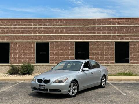 2006 BMW 5 Series for sale at A To Z Autosports LLC in Madison WI