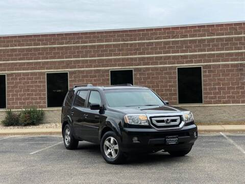 2011 Honda Pilot for sale at A To Z Autosports LLC in Madison WI