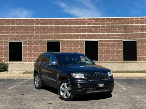 2012 Jeep Grand Cherokee for sale at A To Z Autosports LLC in Madison WI
