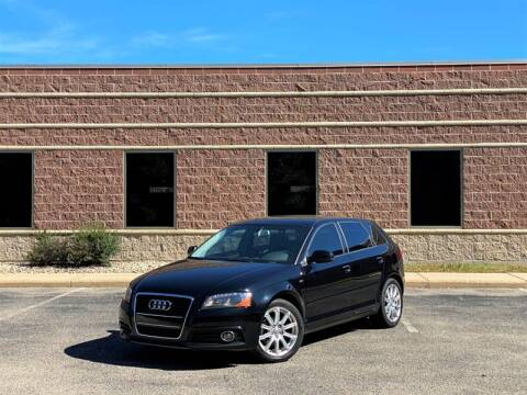 2013 Audi A3 for sale at A To Z Autosports LLC in Madison WI